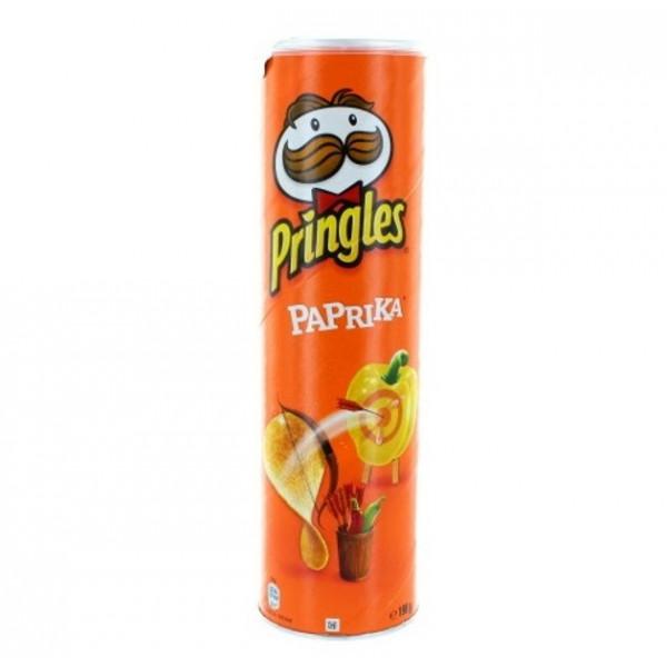 چیپس پرینگلز پاپریکا