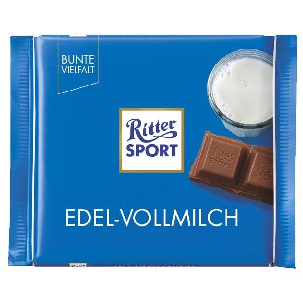 شکلات شیری فاین ریتر اسپرت