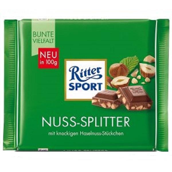 شکلات فندق ریتر اسپرت