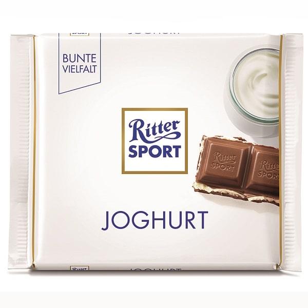 شکلات ماست ریتر اسپرت