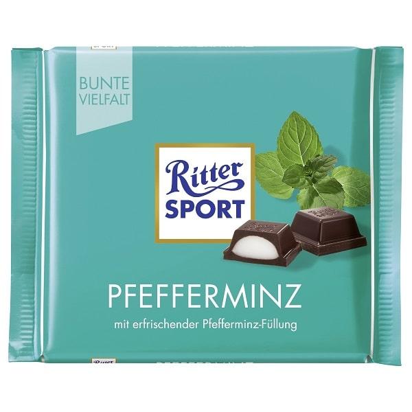 شکلات نعنا ریتر اسپرت