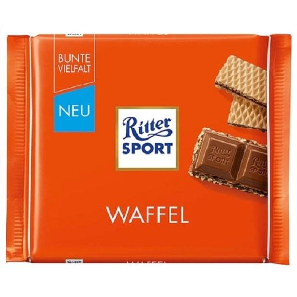 شکلات ویفر ریتر اسپرت