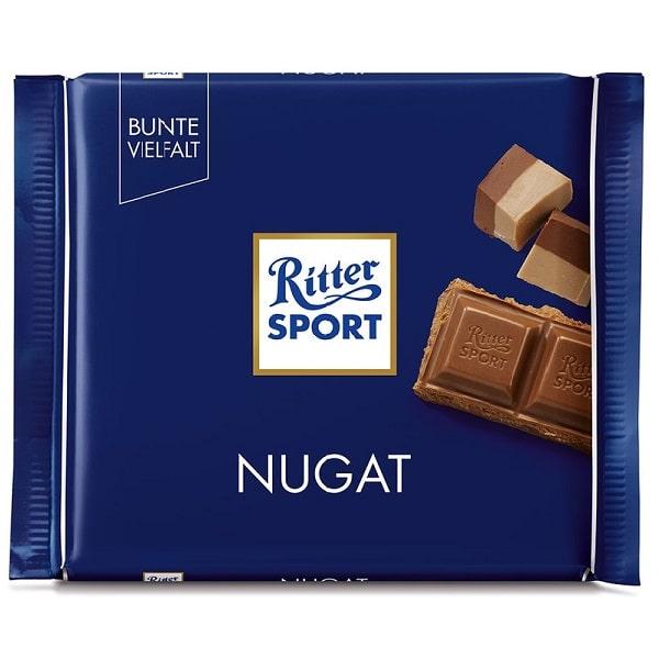 شکلات پرالین ریتر اسپرت