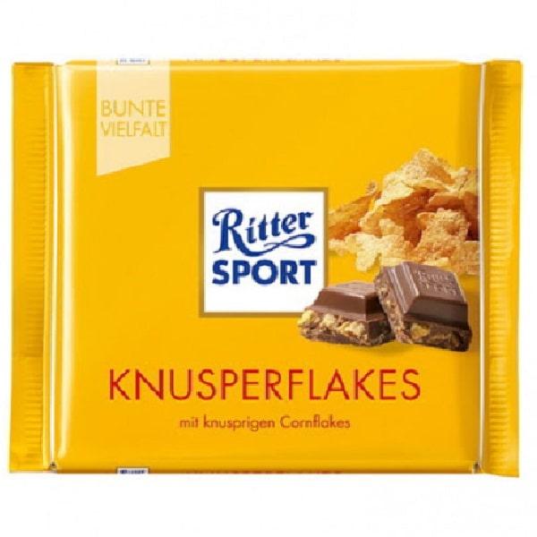 شکلات کرن فلکس ریتر اسپرت