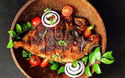ماهی-با-سس-تمر-هندی1